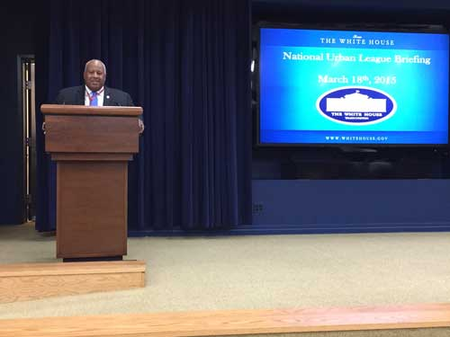 HENRY M. THOMAS, III - President/CEO -
